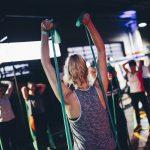 Élastique musculation, les exercices les plus faciles