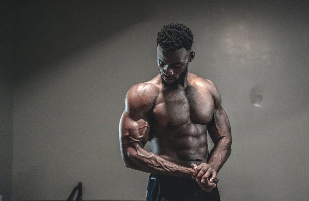 taux de masse musculaire idéale
